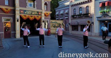 Video: Dapper Dans Return with Halloween Set