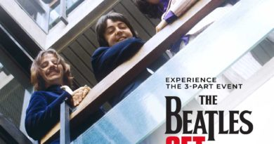 THE BEATLES: GET BACK