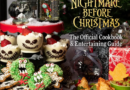 Review: The Nightmare Before Christmas Cookbook and Entertaining Guide