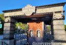 Pictures: Muppets Haunted Mansion Photo Op @ Downtown Disney Tram Stop