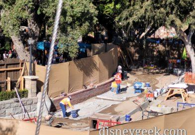 Pictures: Pelican's Landing Construction (10/15)